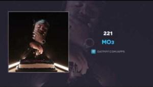 Mo3 - 221